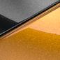 Orange Atacama avec toit en Noir Étoile - XWB