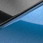 Bleu Océan avec toit en Noir Étoile - XWD